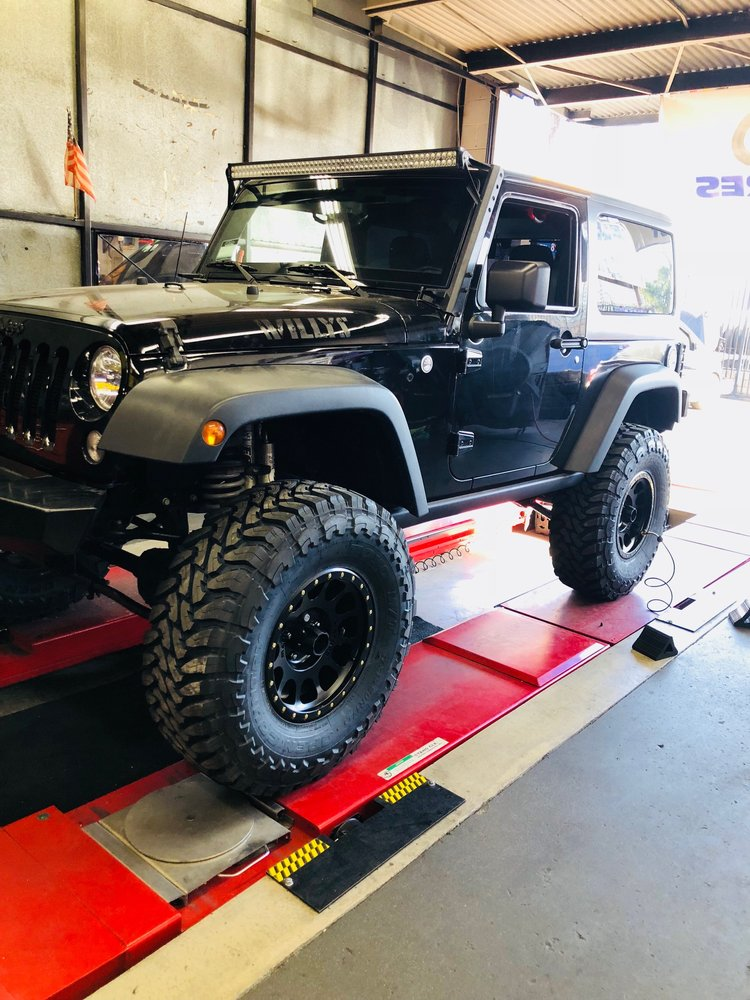 o - Shop Tires Glendale California
