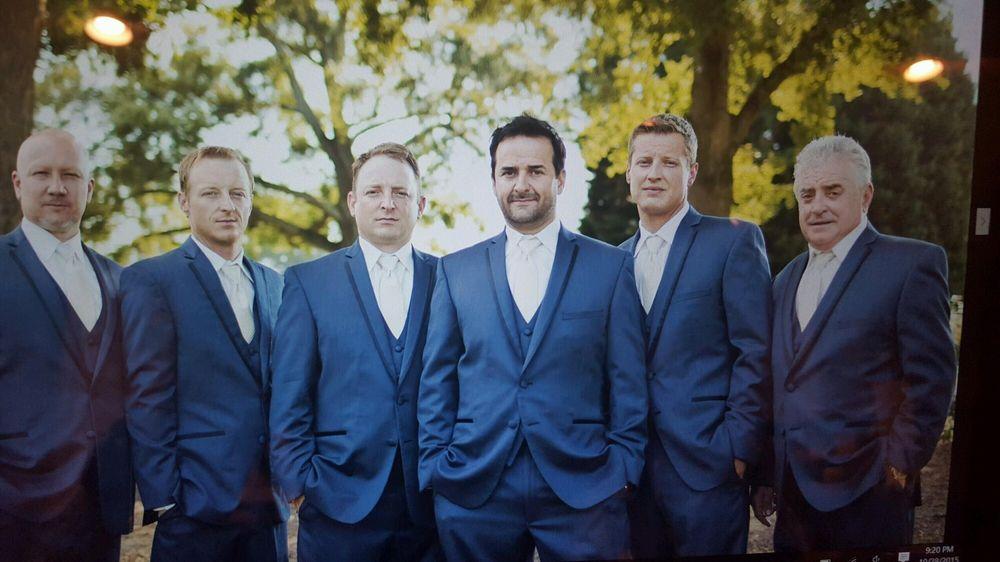 Classic Bride & Formals: 20910 Catawba Ave, Cornelius, NC