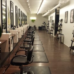 Escape salon and spa 18 reviews hair salons 415 w for 5th avenue beauty salon