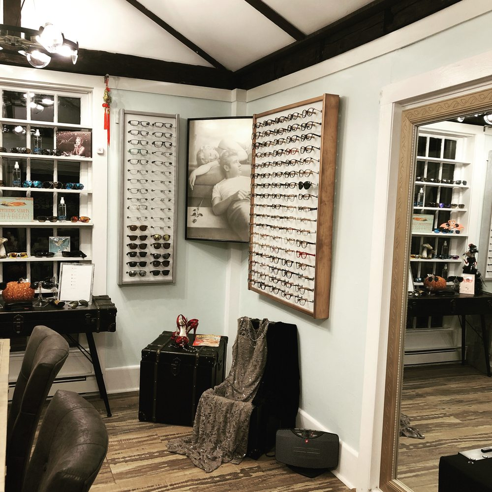 eyeTrade: 1197 Main St, Coventry, CT