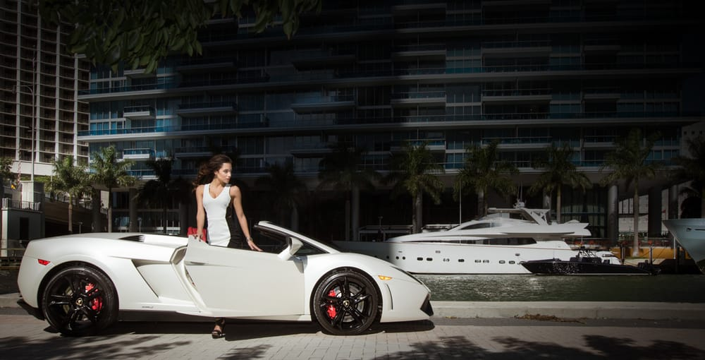 Miami Luxury Car Rental >> Miami Beach Rent A Car Miami Airport Mia Exotic Car Rental South