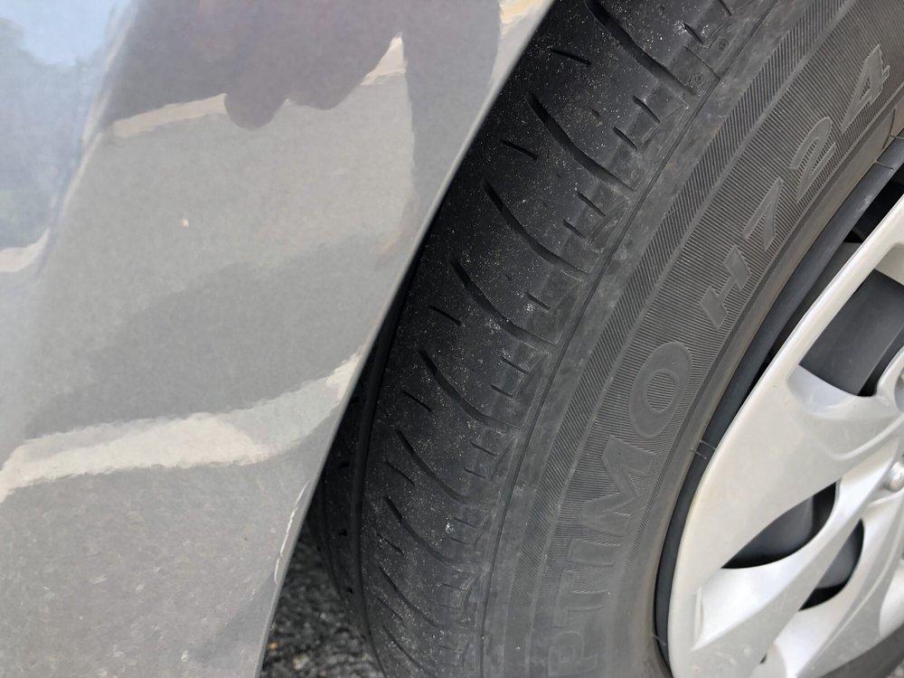 Thrifty Rent A Car: 23320 Auto Pilot Dr, Dulles, VA