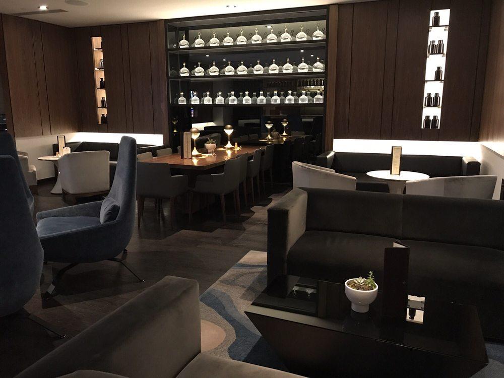 Apothecary Bar & Lounge