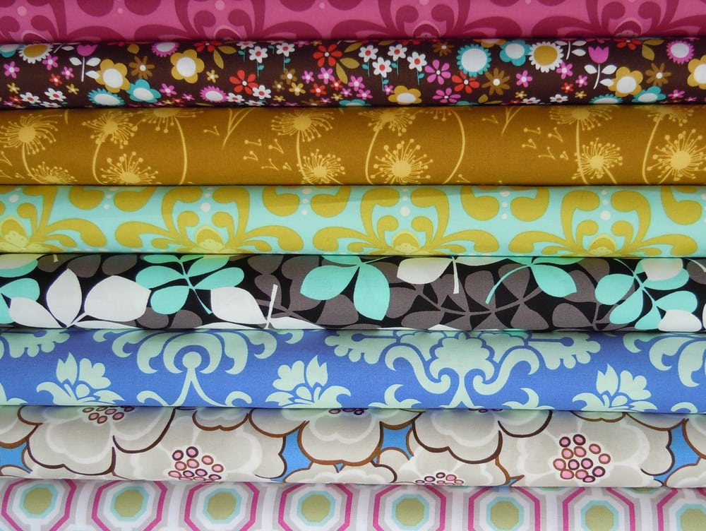 Carter's Fabrics: 508 S Tate St, Corinth, MS