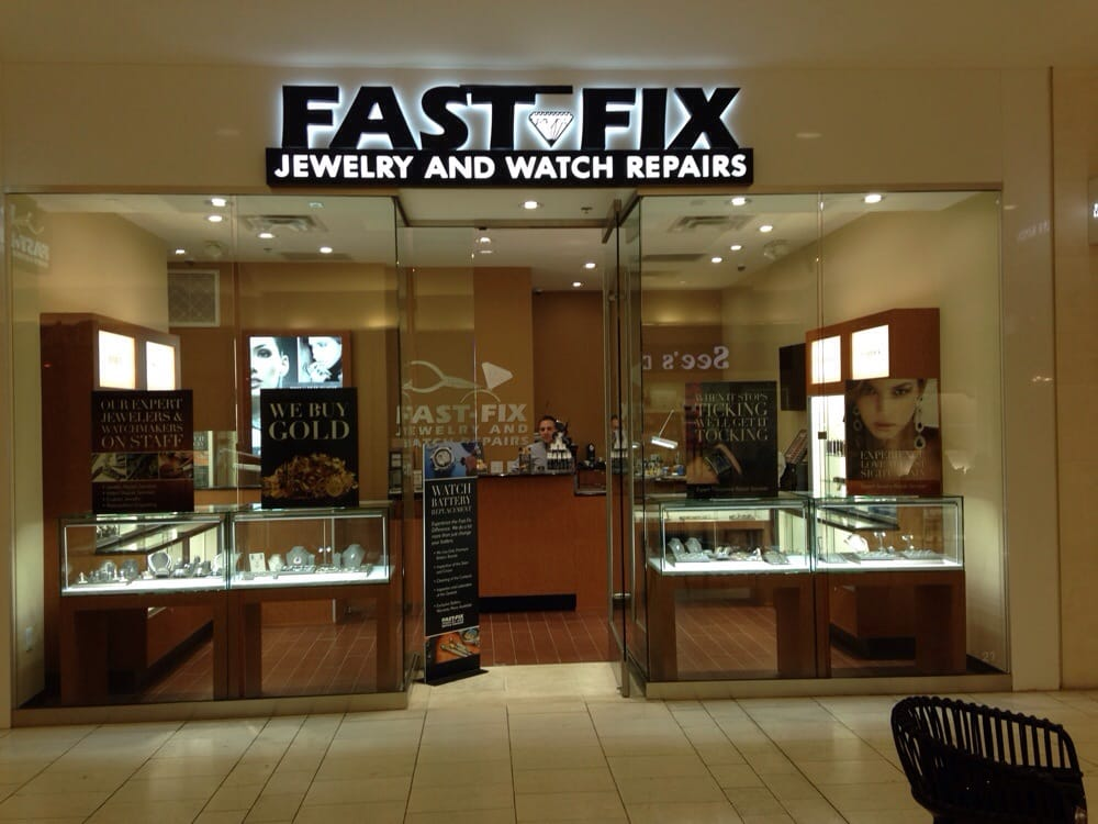 Fast fix jewelry and watch repairs 16 billeder 26 for Fast fix jewelry repair