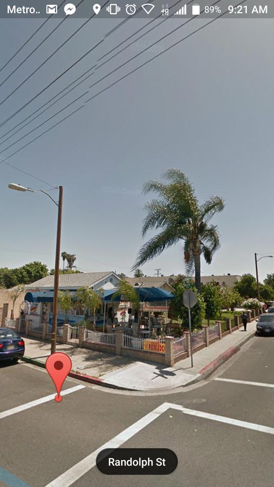 Antojitos El Milagro: 4800 E Randolph St, Bell, CA