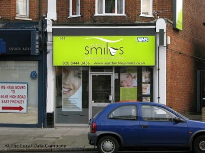 East Finchley Smiles