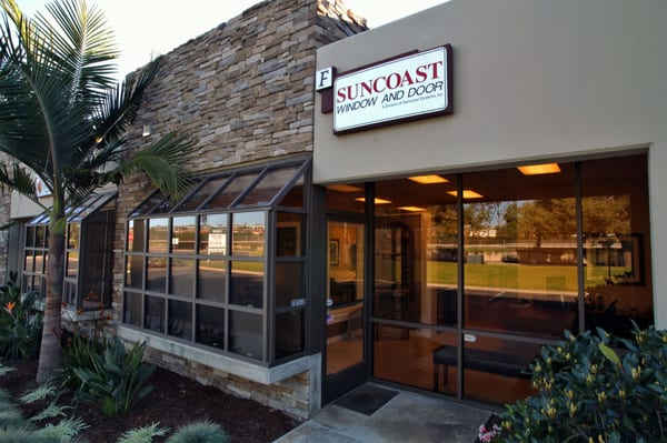 Suncoast Window Door 5235 Avenida Encinas Ste F Carlsbad