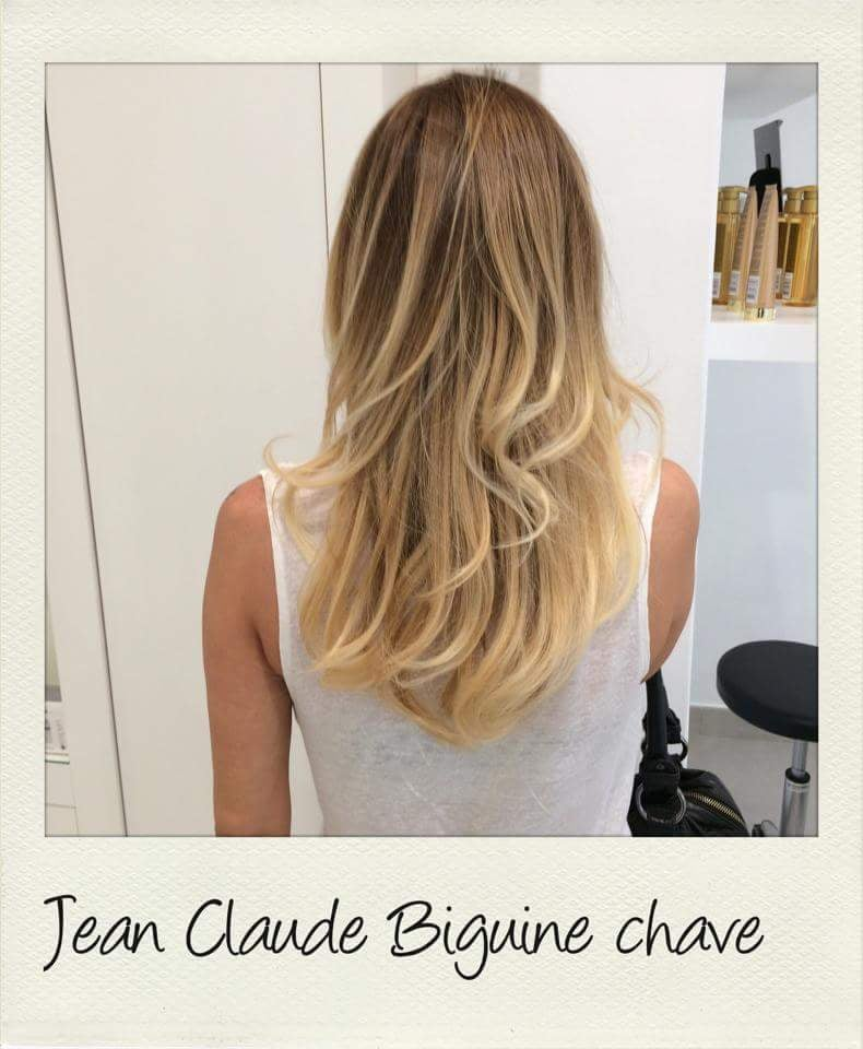 Favorit Balayage Californien blond et souple - Yelp JW33