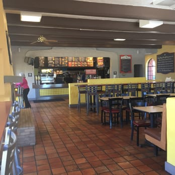 Photo Of Taco Bueno Desoto Tx United States Not Busy At All