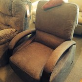 Photo Of Hamiltons Sofa Gallery   Rockville, MD, United States. Recliner  Thatu0027s On