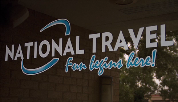 National Travel Systems Lubbock Tx