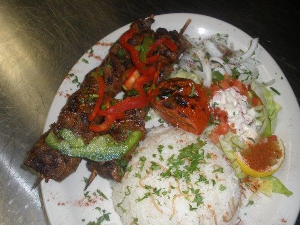 Photos for aladdin jr restaurant and cafe yelp for Aladdin indian cuisine