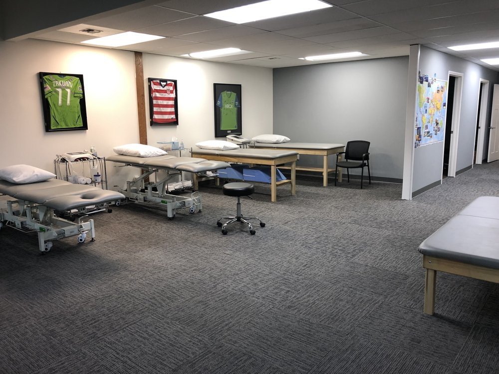 Treatment Tables Physical Therapy Treatment Area Yelp