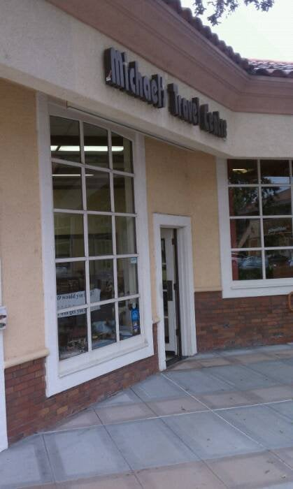 Michael's Travel Centre: 2772 Townsgate Rd, Westlake Village, CA