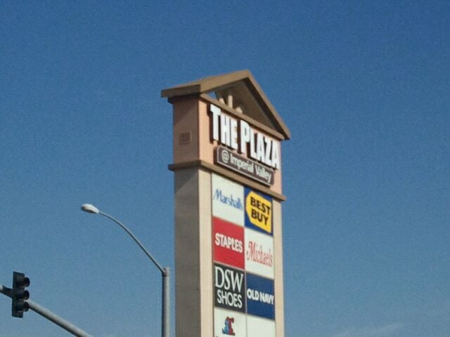 Plaza At Imperial Valley