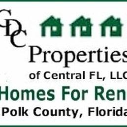 Cdc Properties Lakeland Fl
