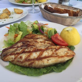 Photo of Liman Restaurant - Brooklyn, NY, United States. 1/2 portion