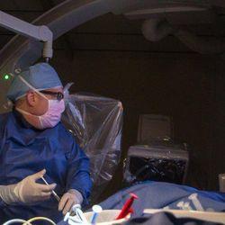 Interventional Neuro Associates Radiologists 2200 Northern Blvd