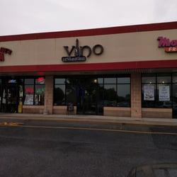 Vino Restaurant Harrisburg Pa