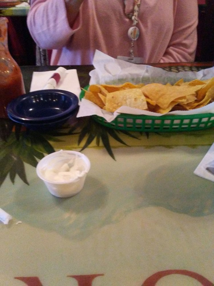 El Jimador Mexican Restaurant: 1410 Missouri Blvd, Jefferson City, MO