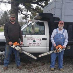 Leroy Hale Tree Service - Tree Services - 8081 Russellville