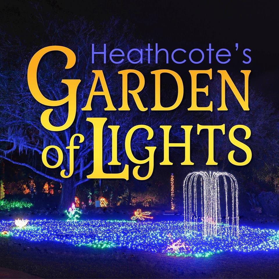 Heathcote Botanical Gardens: Heathcote Botanical Gardens