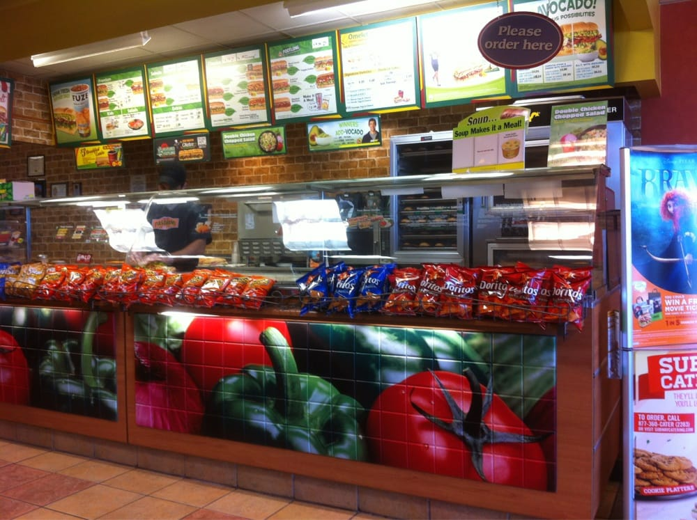 Fast Food Restaurants In Rocklin Ca