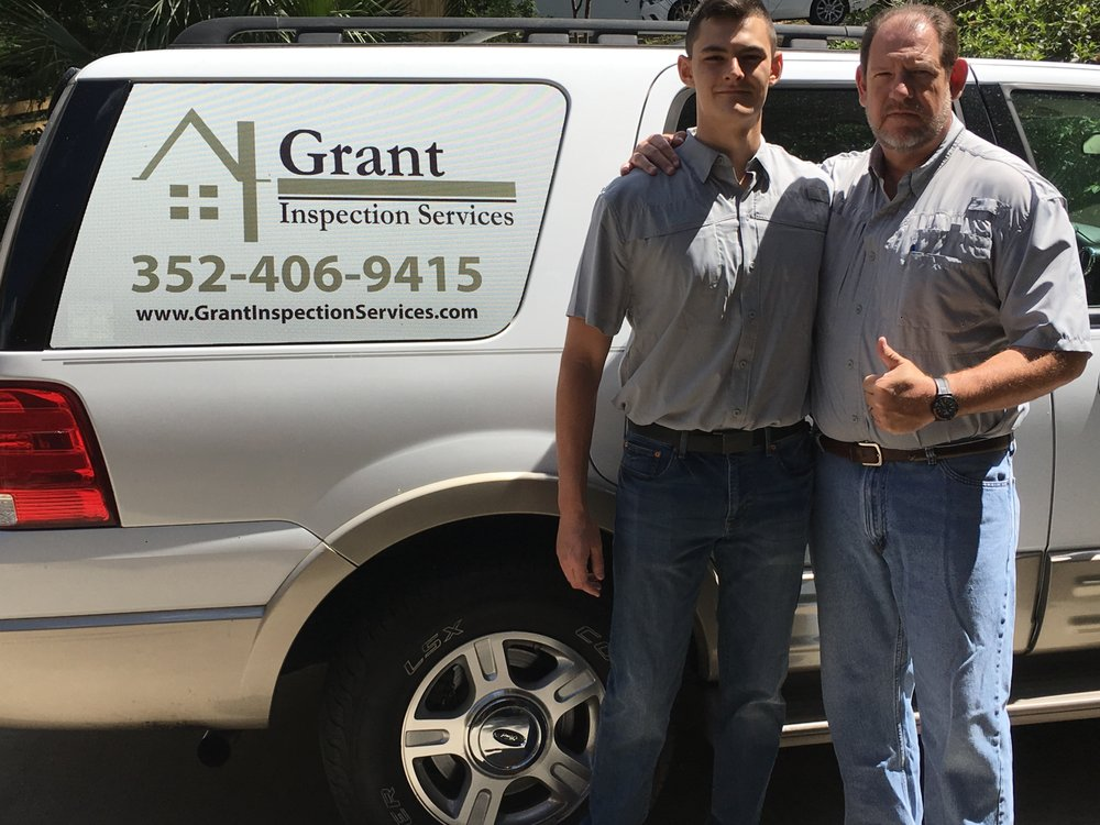 Grant Inspection Services: 2600 W Old US Hwy 441, Mount Dora, FL