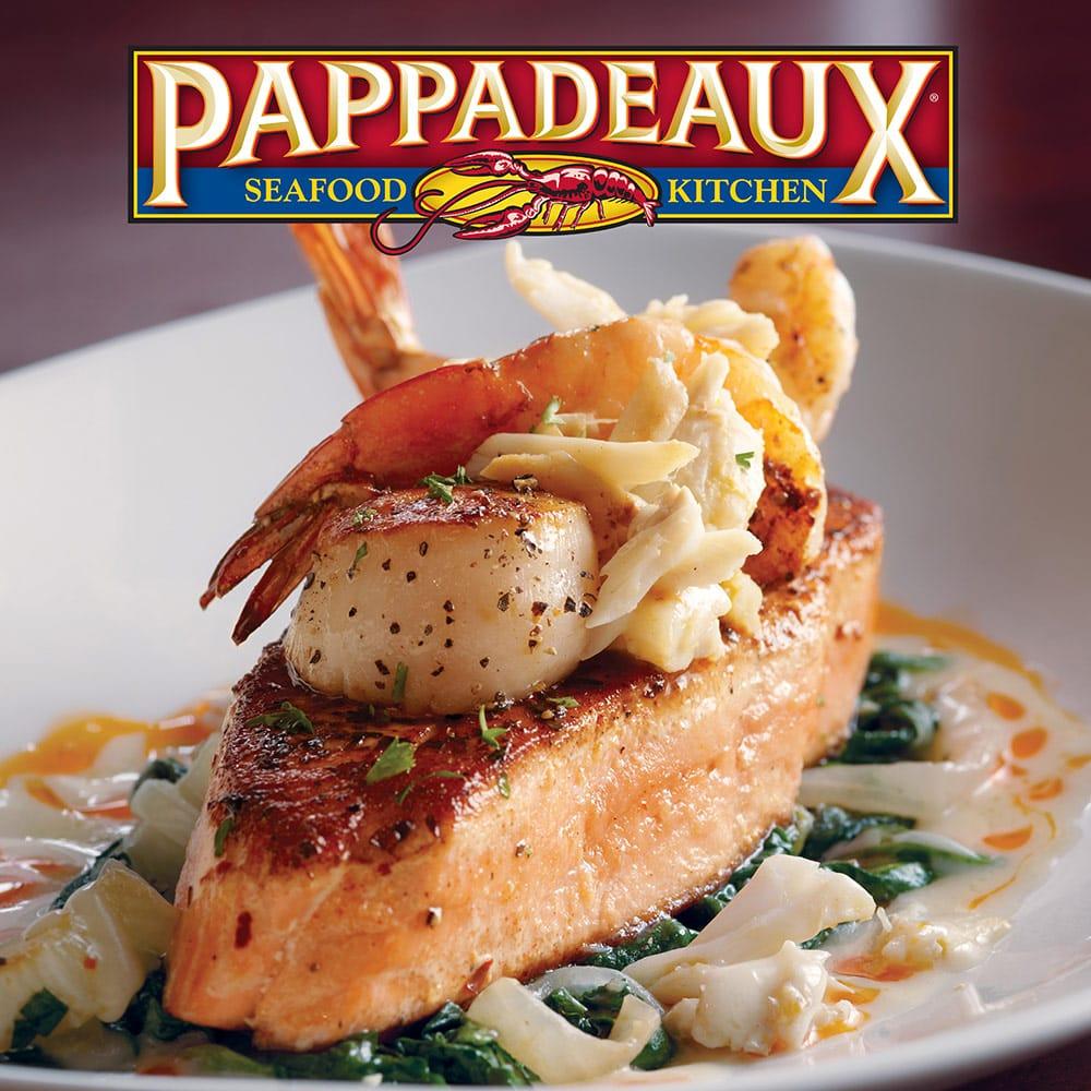 Pappadeaux Stuffed Shrimp: 504 Photos & 317 Reviews