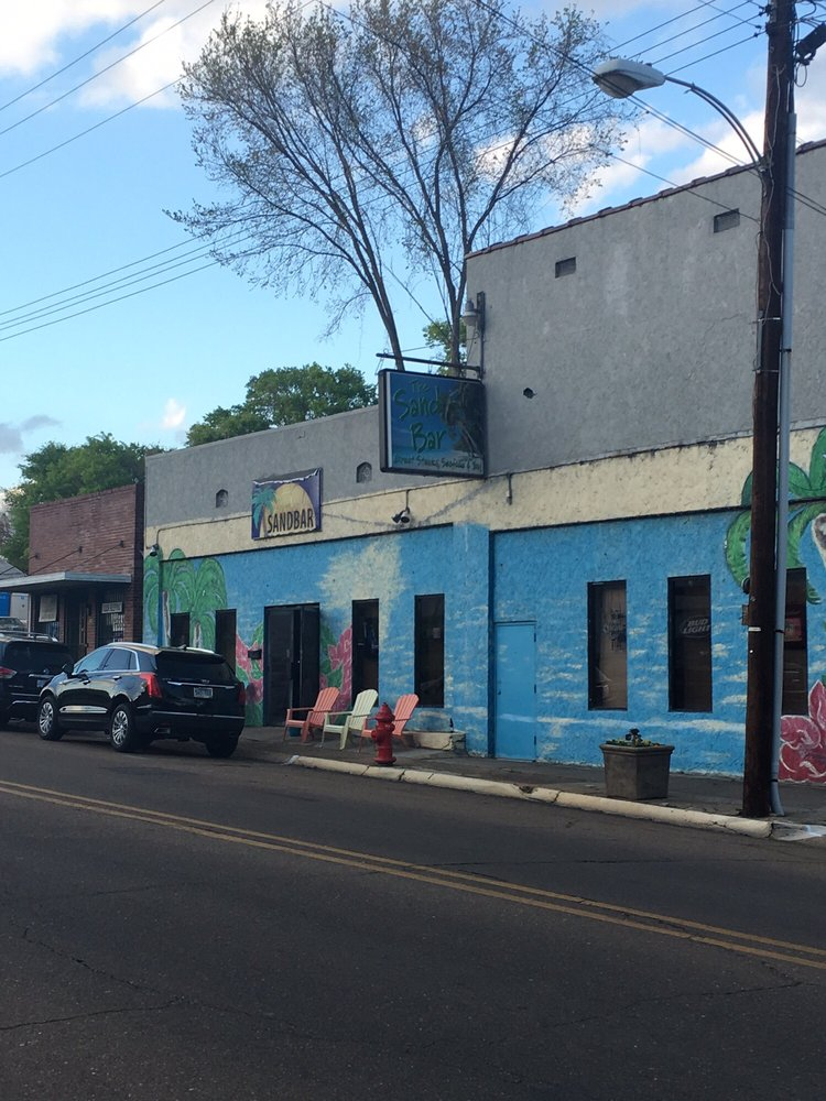 Sand Bar: 245 S Adams Ave, Camden, AR