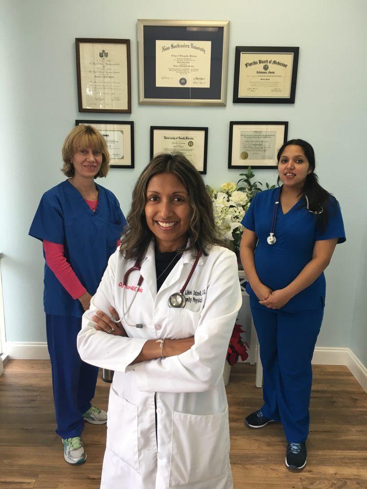 Doctor4Uclinic: 5318 34th St W, Bradenton, FL