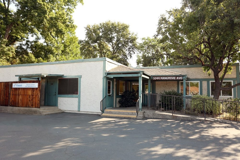 Coast Physical Therapy & Sports Medicine: 1044 Mangrove Ave, Chico, CA