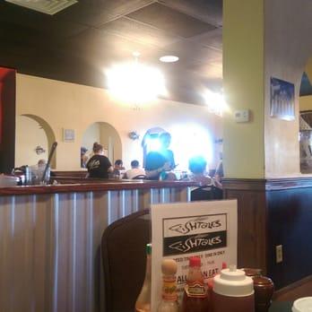 Photo Of Fishtales Seafood Restaurant Griffin Ga United States