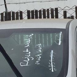 Photo Of Hertz Car S Santa Clara Ca United States Reject