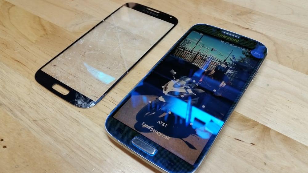 Iphone Screen Repair Modesto Ca