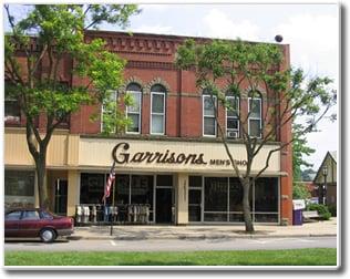 Garrisons Men's Shop: 91 Main St, Wellsboro, PA