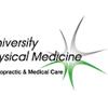 University Physical Medicine