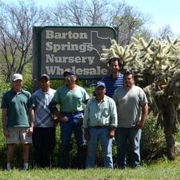 Photo Of Barton Springs Nursery Whole Austin Tx United States Spring 2016