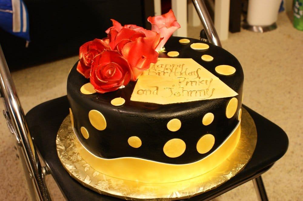 My Best Friend Bday Cake By Bala Yelp