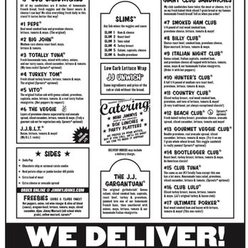 Jimmy Johns - 21 Photos & 43 Reviews - Sandwiches - 5601 Lone Tree ...