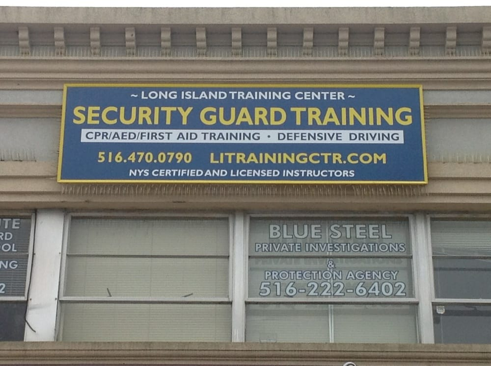 Long Island Training Center: 2946 Hempstead Tpk, Levittown, NY