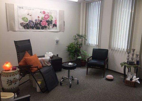Sole Encounters Reflexology: 26711 Woodward Ave, Huntington Woods, MI