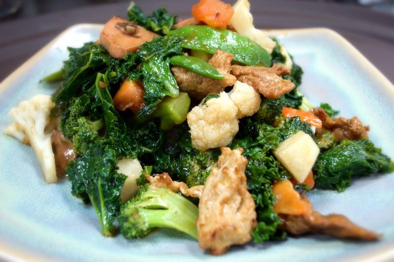 Garden Feast Chef Specialty
