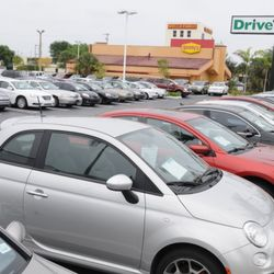 Used Cars West Palm Beach >> Drivetime Used Cars Used Car Dealers 2707 Okeechobee