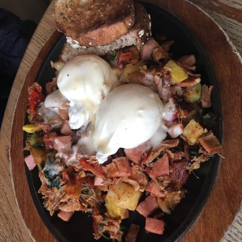 Photo Of Pickle Jar Kitchen   Falmouth, MA, United States. Ultimate Hash