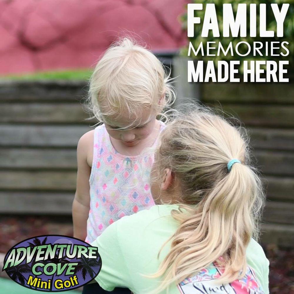 Adventure Cove: 4900 Lake Park Ct, Mount Dora, FL