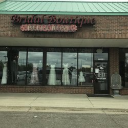 3b7f6afde936 Photo of Bella Rose Bridal Boutique - Shelby Township, MI, United States