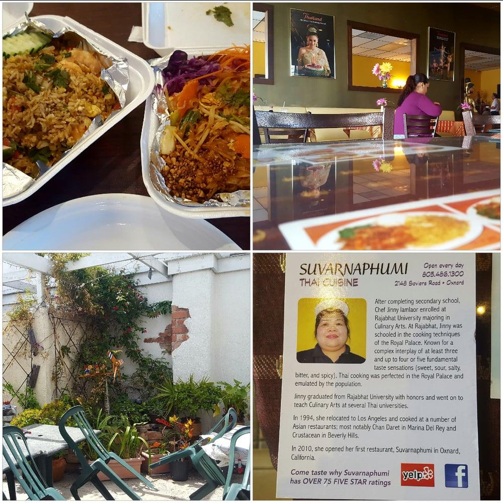 Suvarnaphumi Thai Cuisine Order Food Online 267 Photos 259