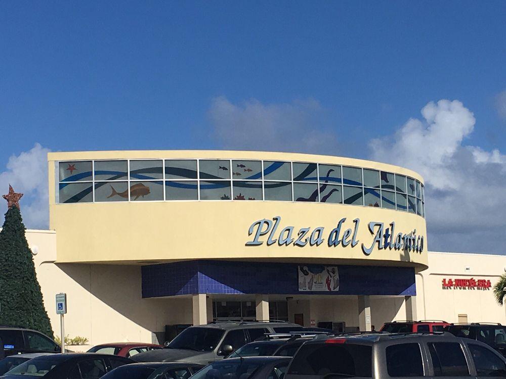 Plaza del Atlántico: Av. Miramar 1400, Arecibo, PR